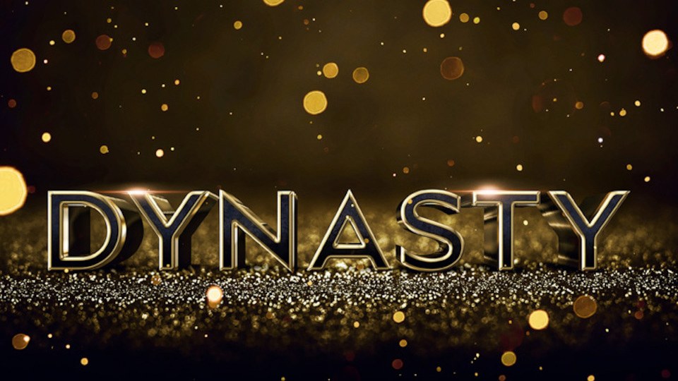 Image for the TV series Dynasty