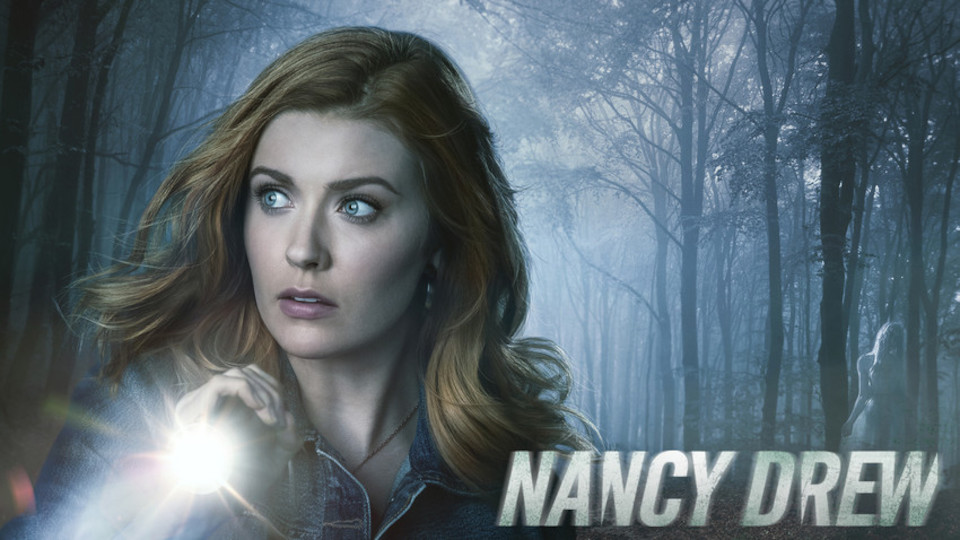 Image for the TV series Nancy Drew