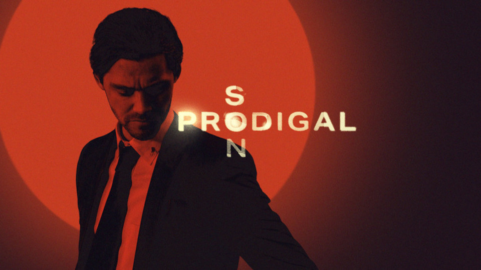 Image for the TV series Prodigal Son
