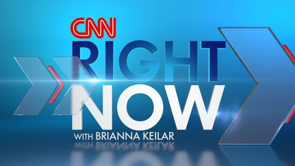 Image for the TV series CNN Right Now With Brianna Keilar