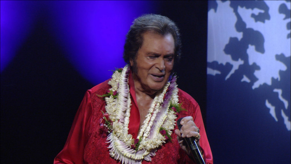 Image for the TV series Engelbert Humperdinck in Hawaii (My Music)