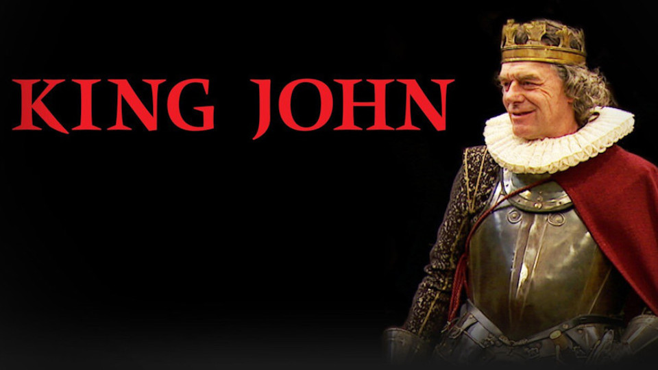Image for the TV series King John