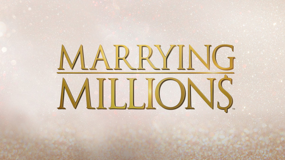Image for the TV series Marrying Millions