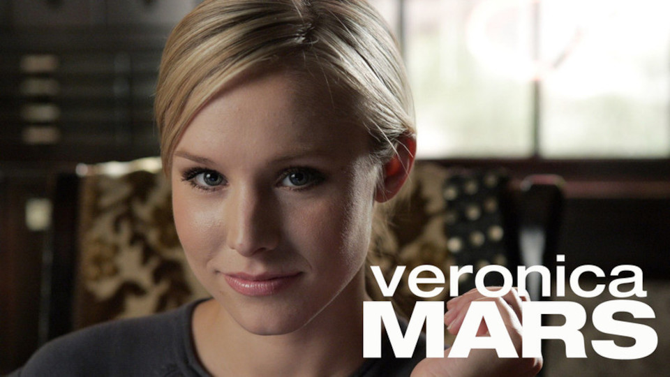 Image for the TV series Veronica Mars