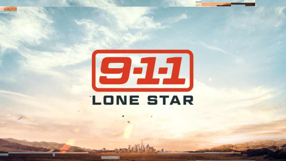 Image for the TV series 9-1-1: Lone Star