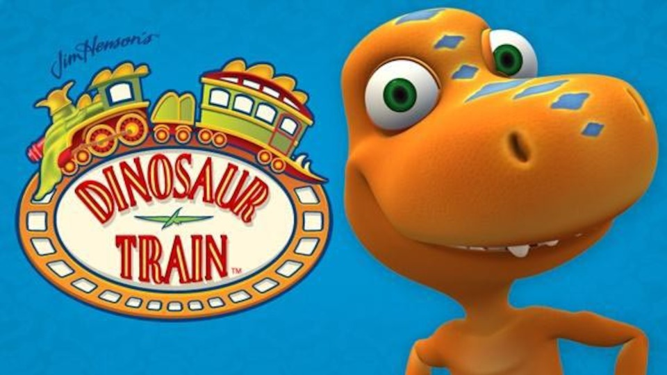 Image for the TV series Dinosaur Train