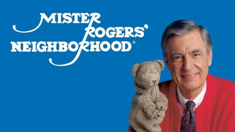 Image for the TV series Mister Rogers' Neighborhood