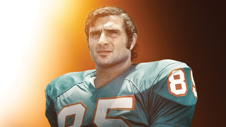 Image for the TV series The Many Lives of Nick Buoniconti