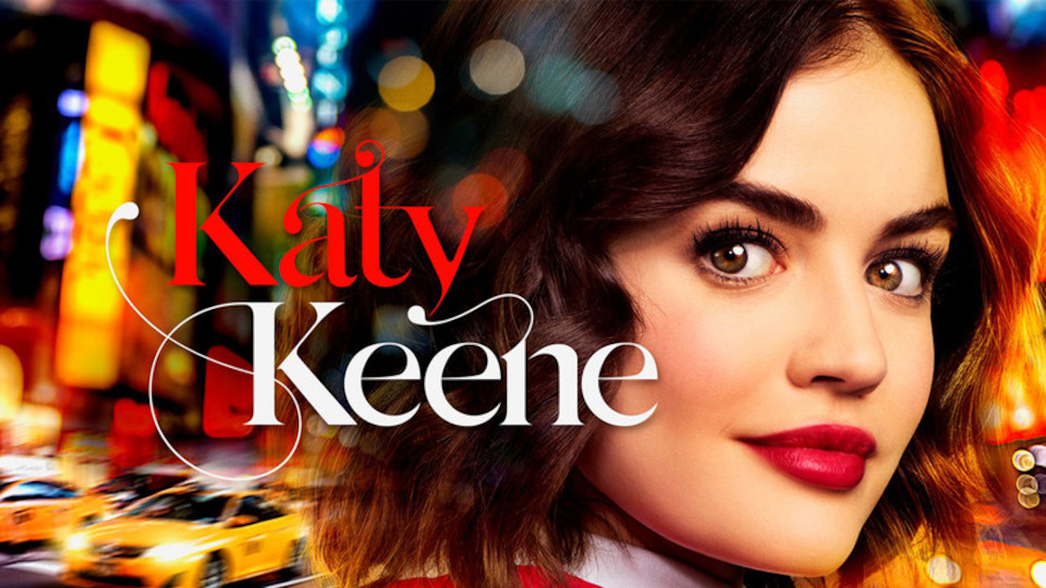 Image for the TV series Katy Keene