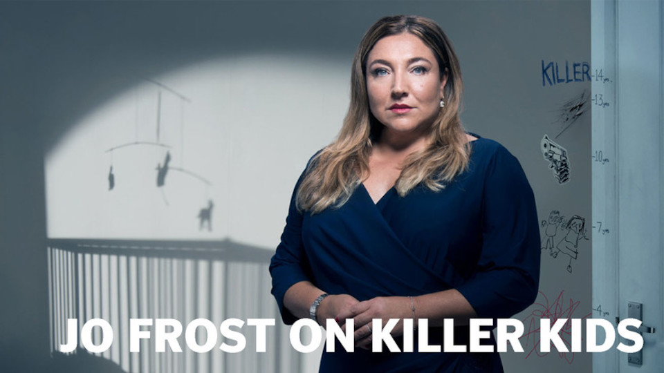 Image for the TV series Jo Frost on Killer Kids