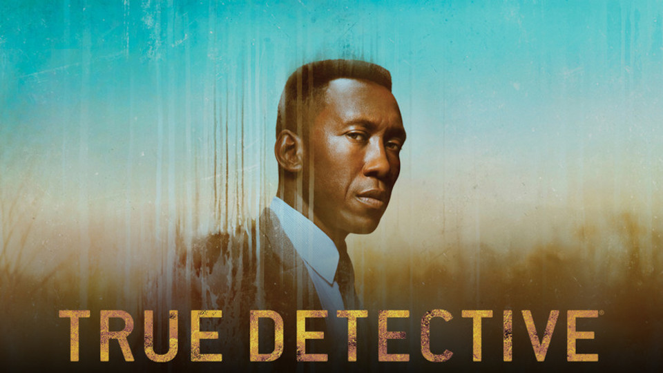 Image for the TV series True Detective