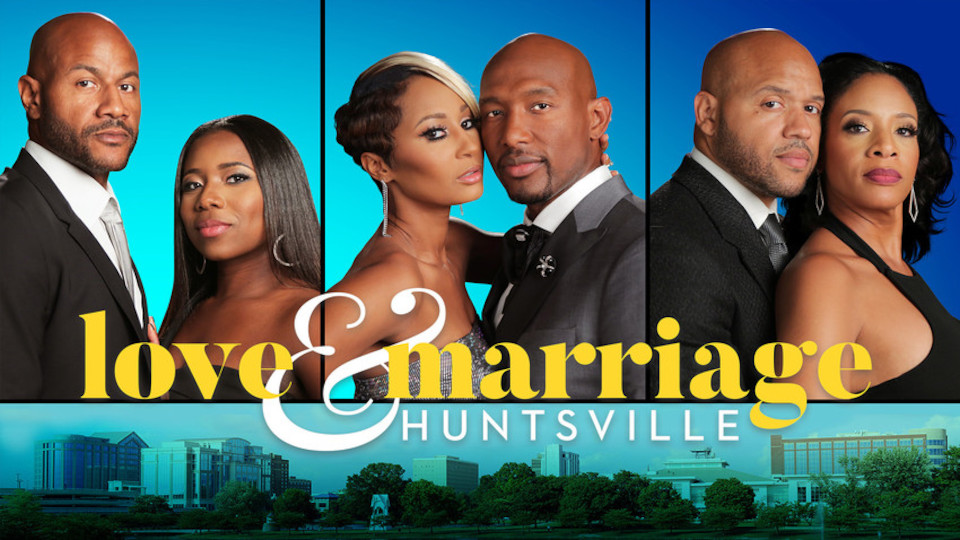 Image for the TV series Love & Marriage: Huntsville