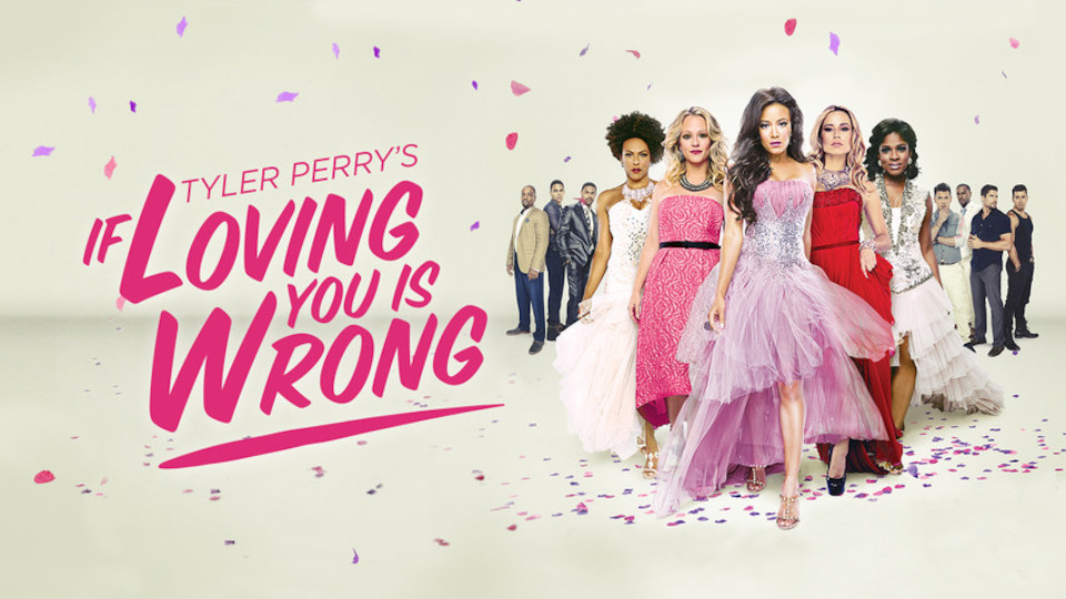 Image for the TV series If Loving You Is Wrong