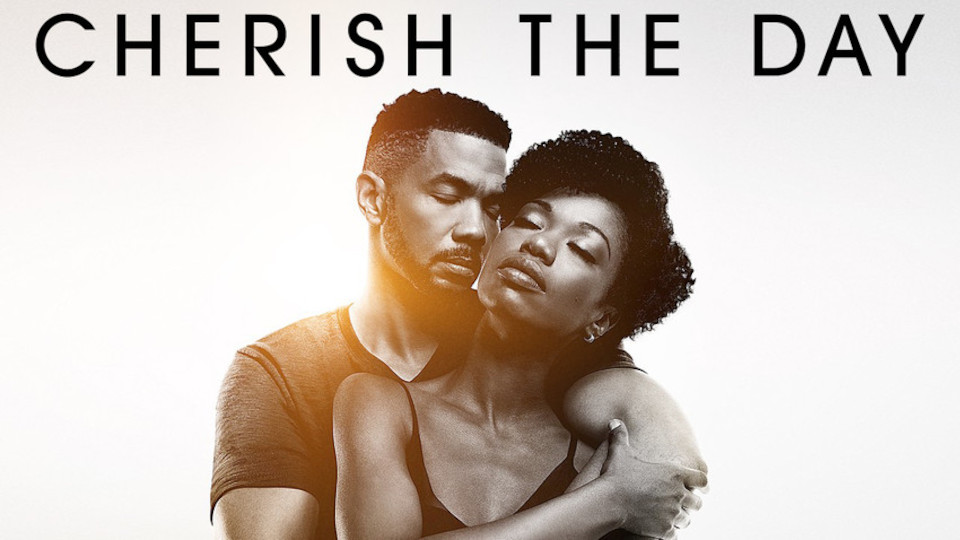 Image for the TV series Cherish the Day