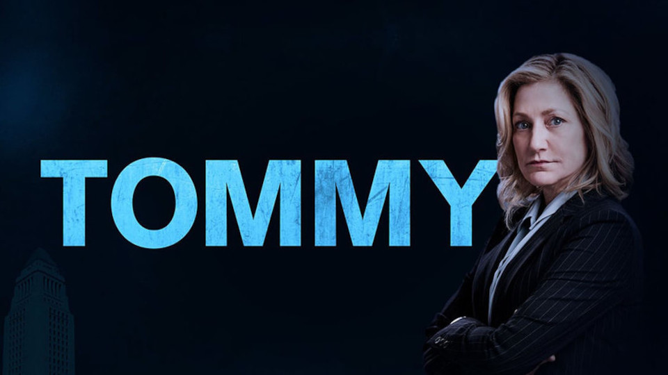 Image for the TV series Tommy
