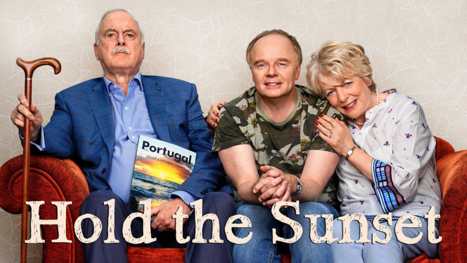 Image for the TV series Hold the Sunset