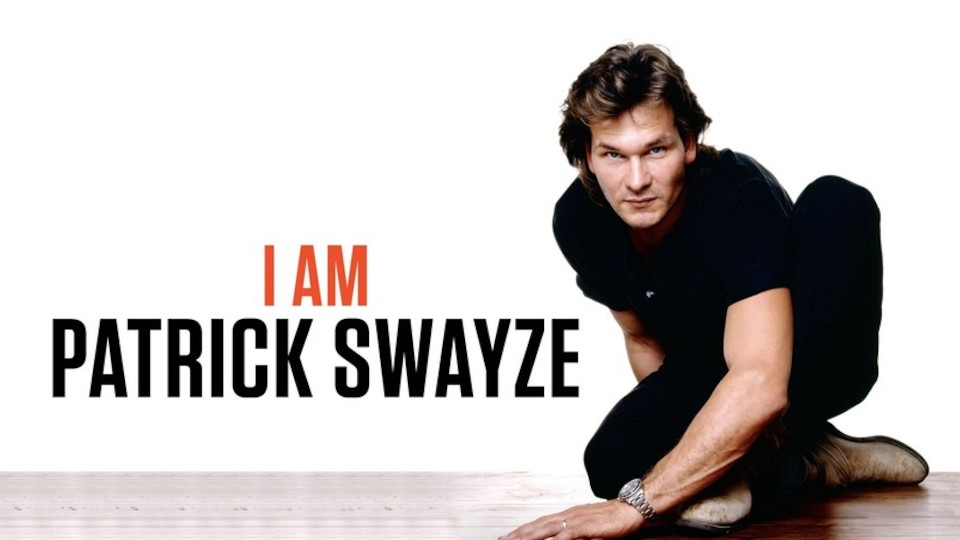 Image for the TV series I Am Patrick Swayze