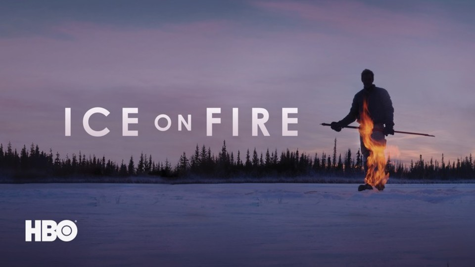 Image for the TV series Ice on Fire
