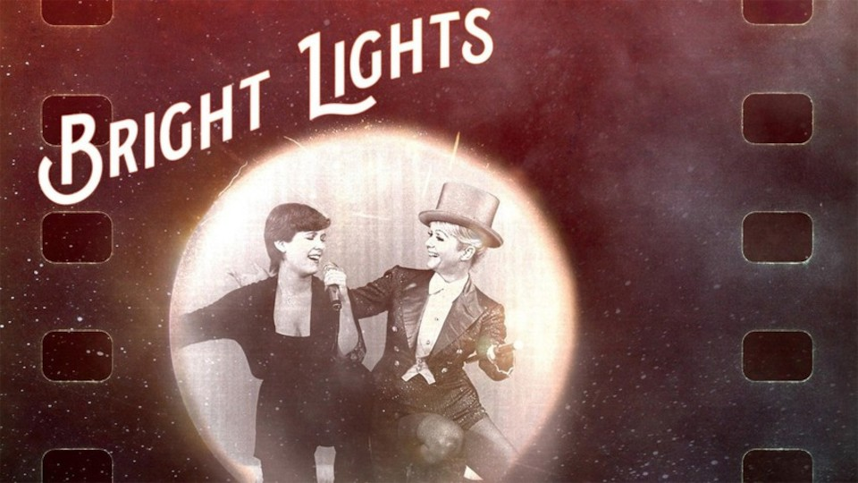 Image for the TV series Bright Lights: Starring Carrie Fisher and Debbie Reynolds