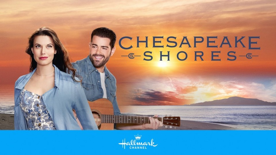 Image for the TV series Chesapeake Shores
