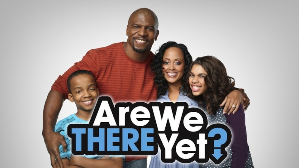 Image for the TV series Are We There Yet?