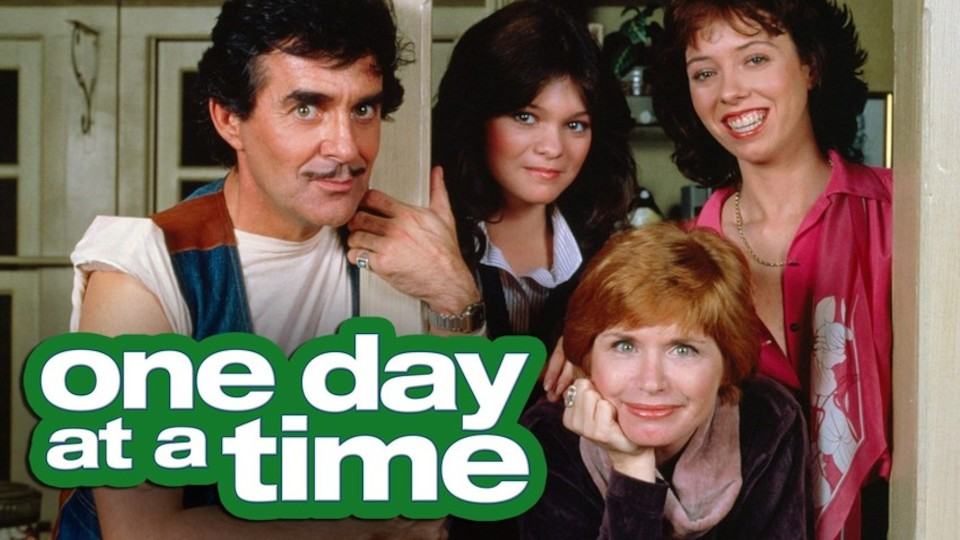 Image for the TV series One Day at a Time