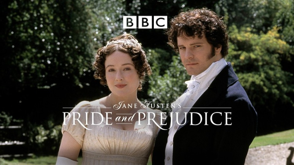 Image for the TV series Pride and Prejudice