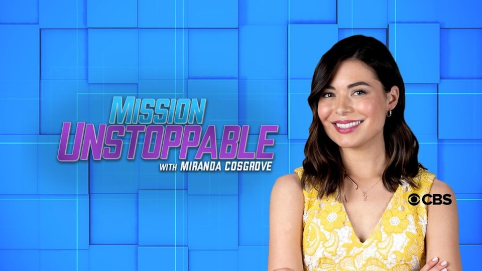 Image for the TV series Mission Unstoppable