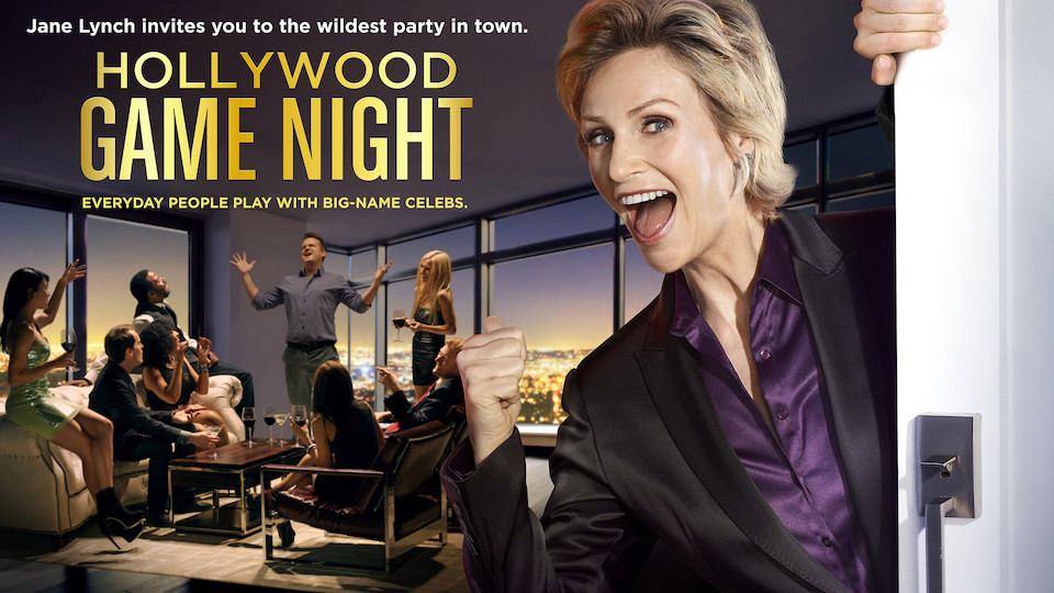 Image for the TV series Hollywood Game Night