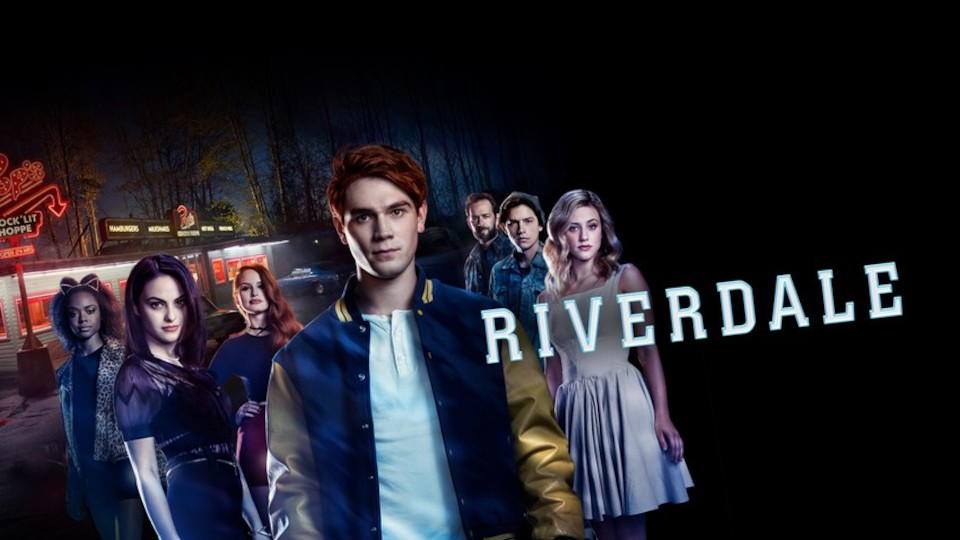 Image for the TV series Riverdale (v.f.)