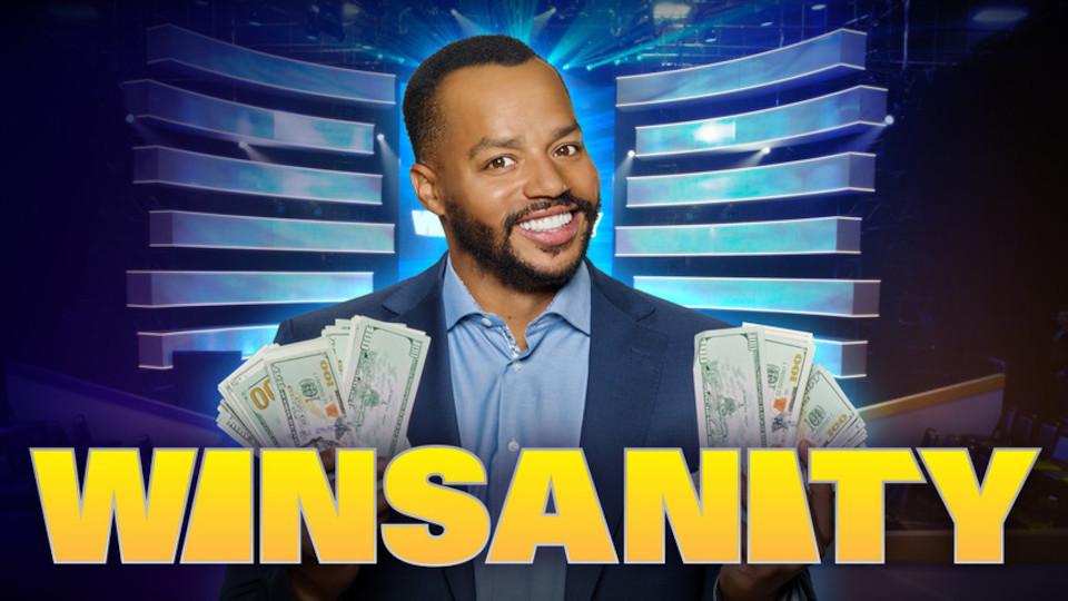 Image for the TV series Winsanity