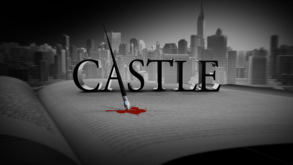 Image for the TV series Castle