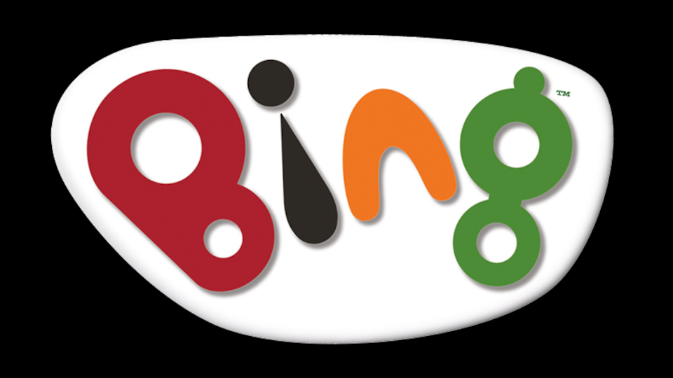 Image for the TV series Bing