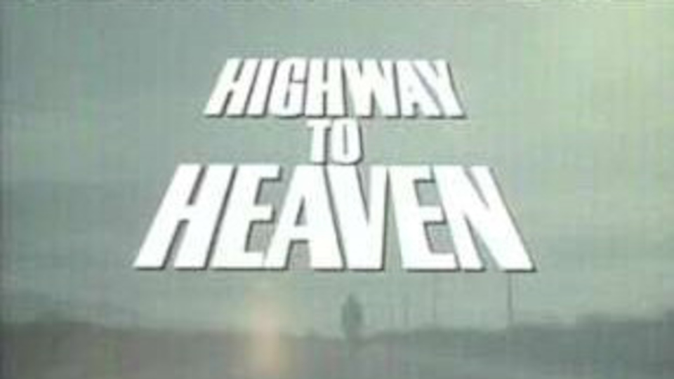 Image for the TV series Highway to Heaven