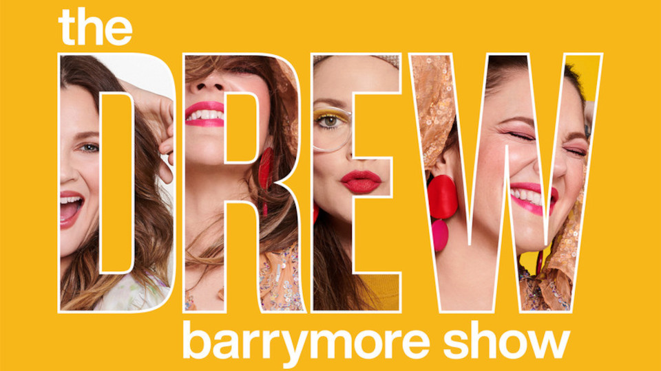 Image for the TV series The Drew Barrymore Show