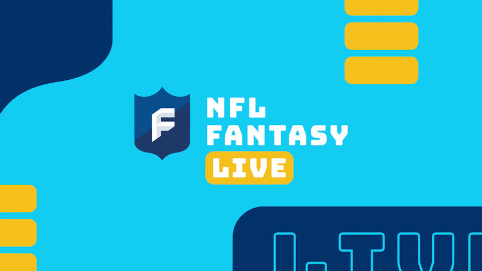 Image for the TV series NFL Fantasy Live