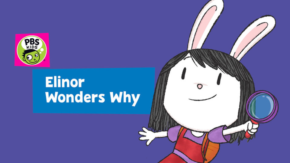 Image for the TV series Elinor Wonders Why