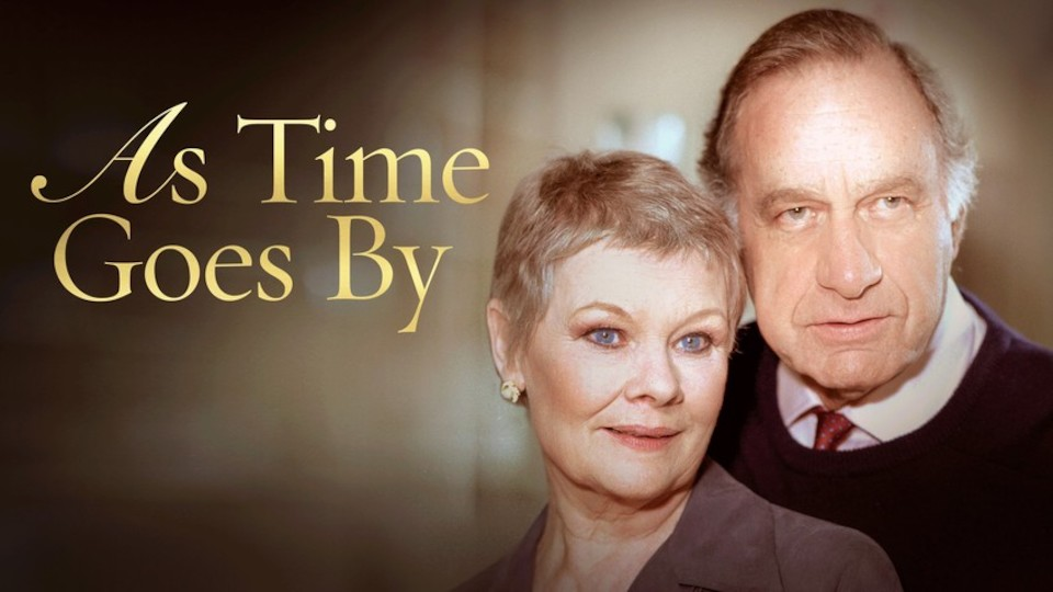 Image for the TV series As Time Goes By