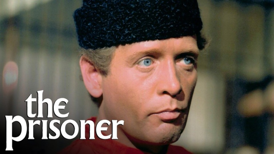 Image for the TV series The Prisoner
