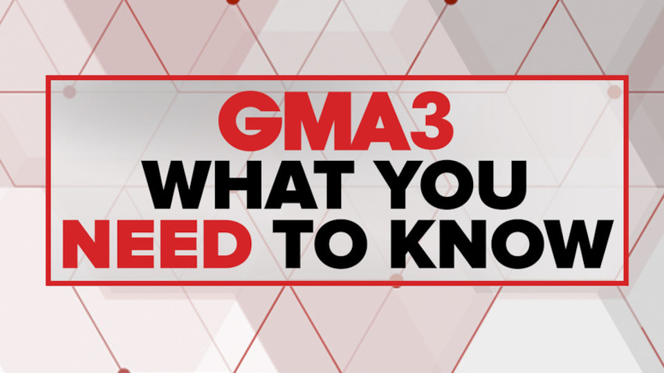 Image for the TV series GMA3: What You Need to Know