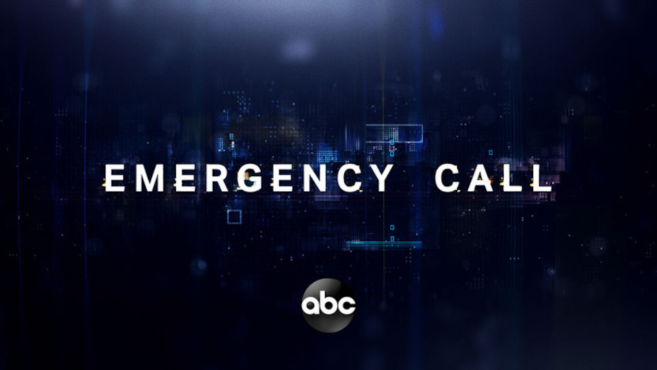 Image for the TV series Emergency Call
