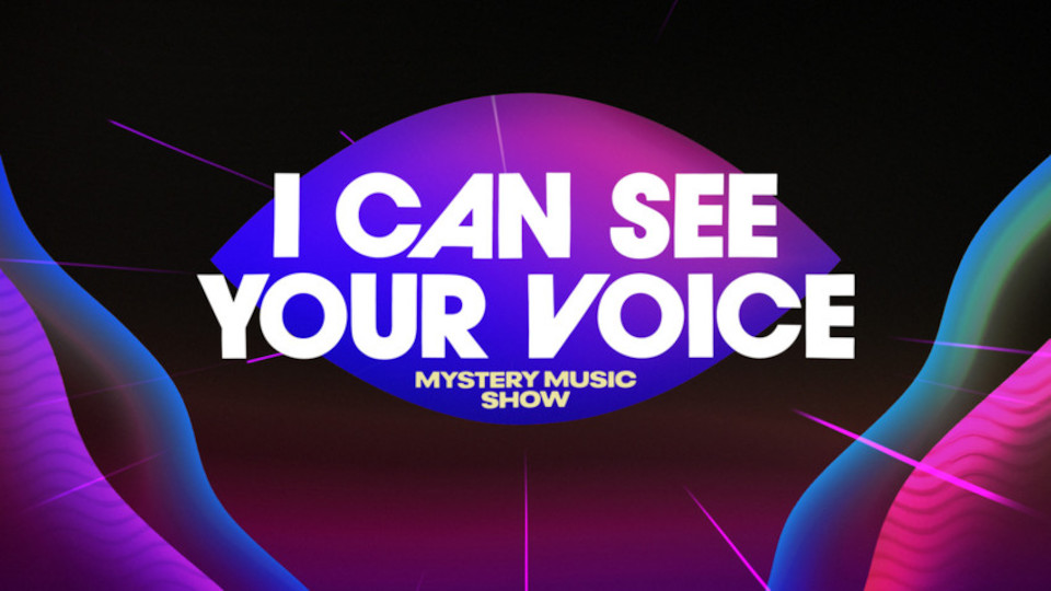 Image for the TV series I Can See Your Voice
