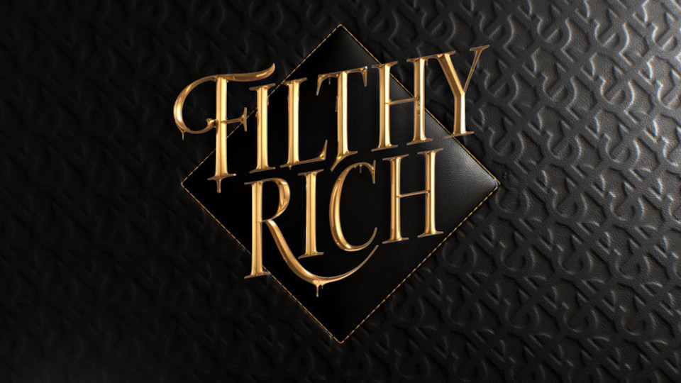 Image for the TV series Filthy Rich