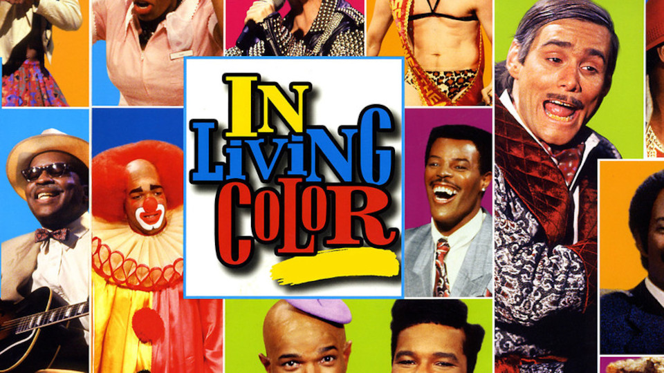 Image for the TV series In Living Color