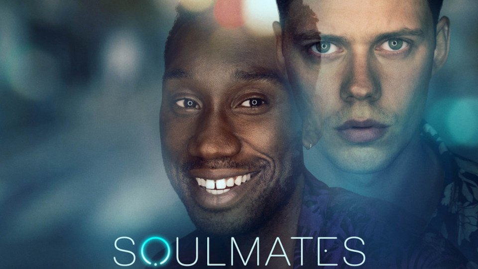 Image for the TV series Soulmates