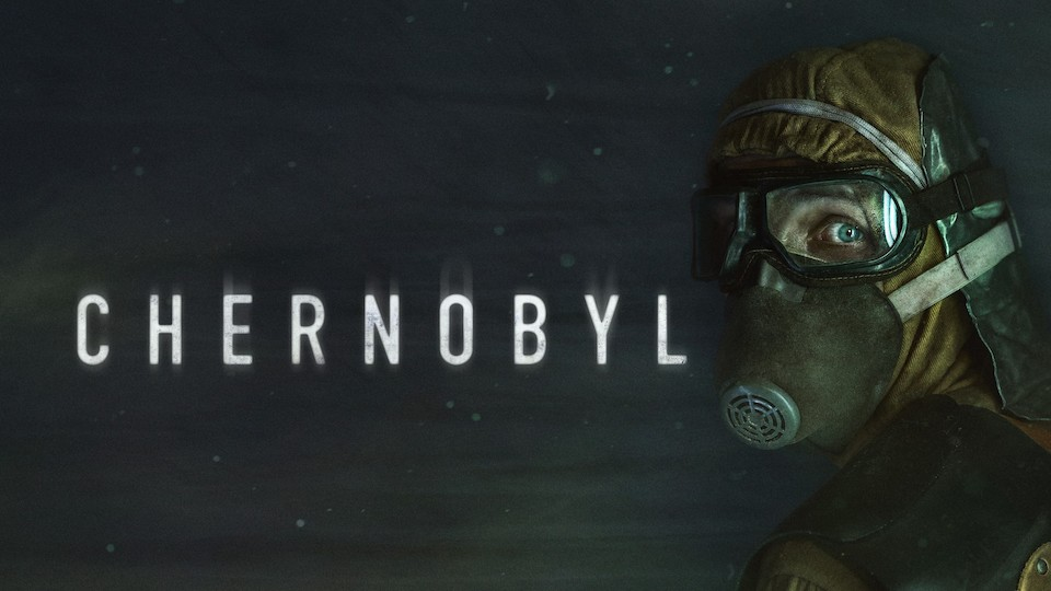 Image for the TV series Tchernobyl