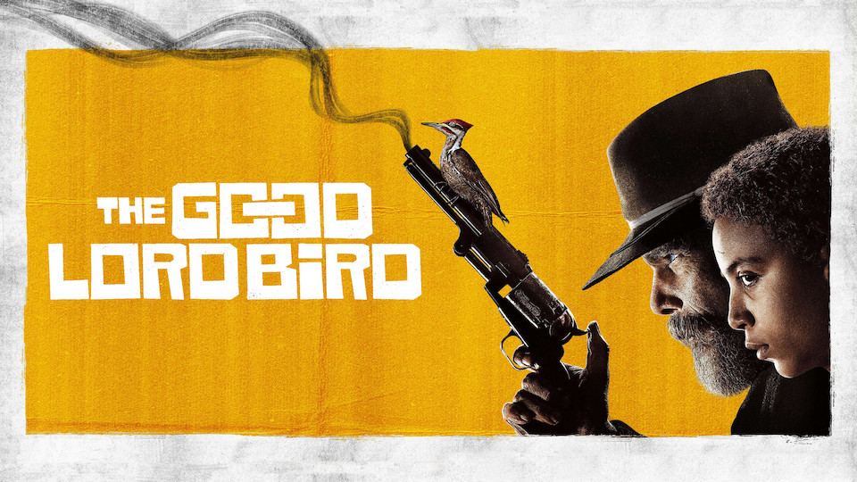 Image for the TV series The Good Lord Bird