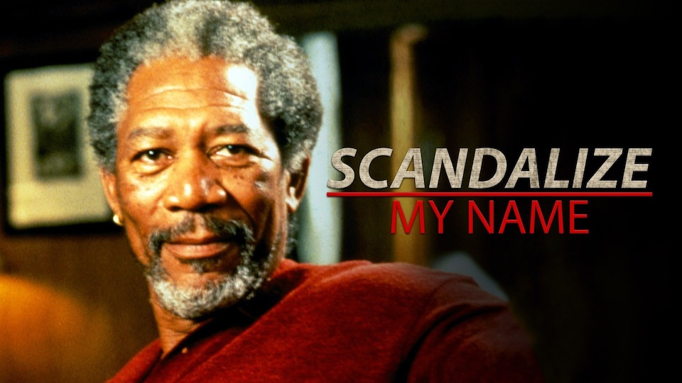 Image for the TV series Scandalize My Name
