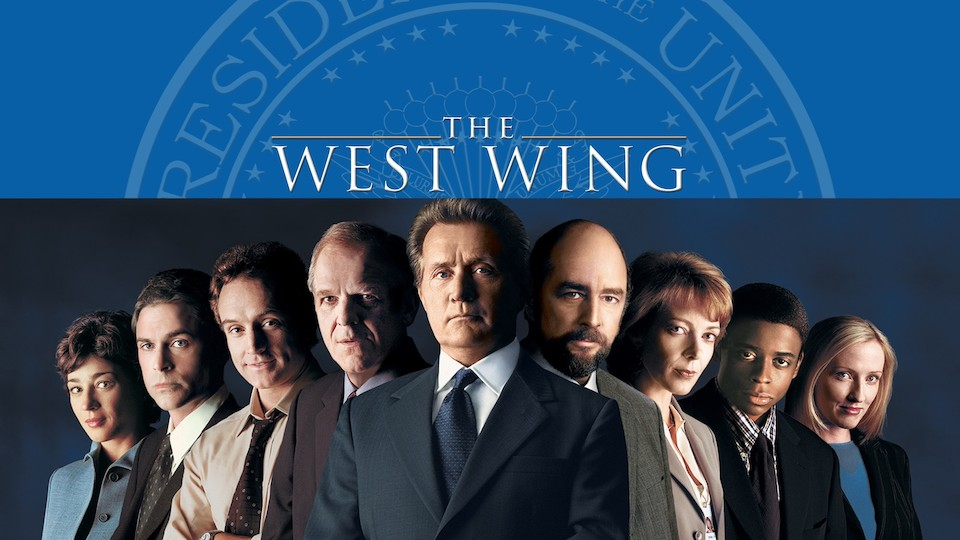 Image for the TV series The West Wing