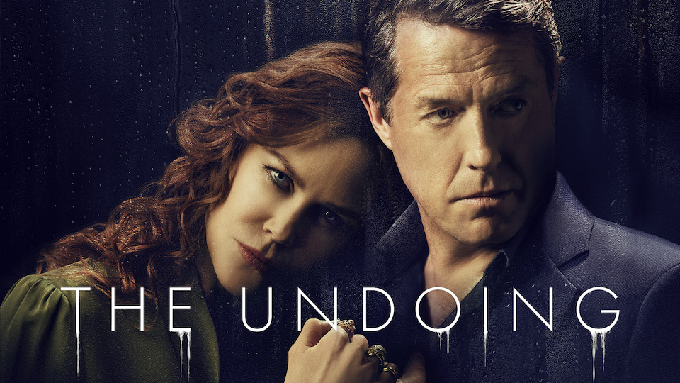 Image for the TV series The Undoing